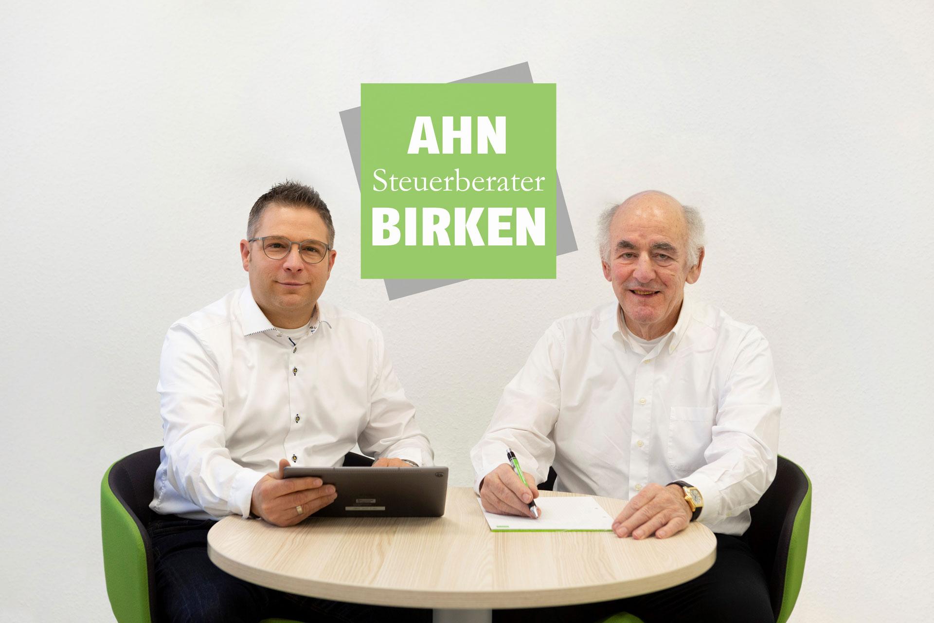 Ahn & Birken - Philosophie