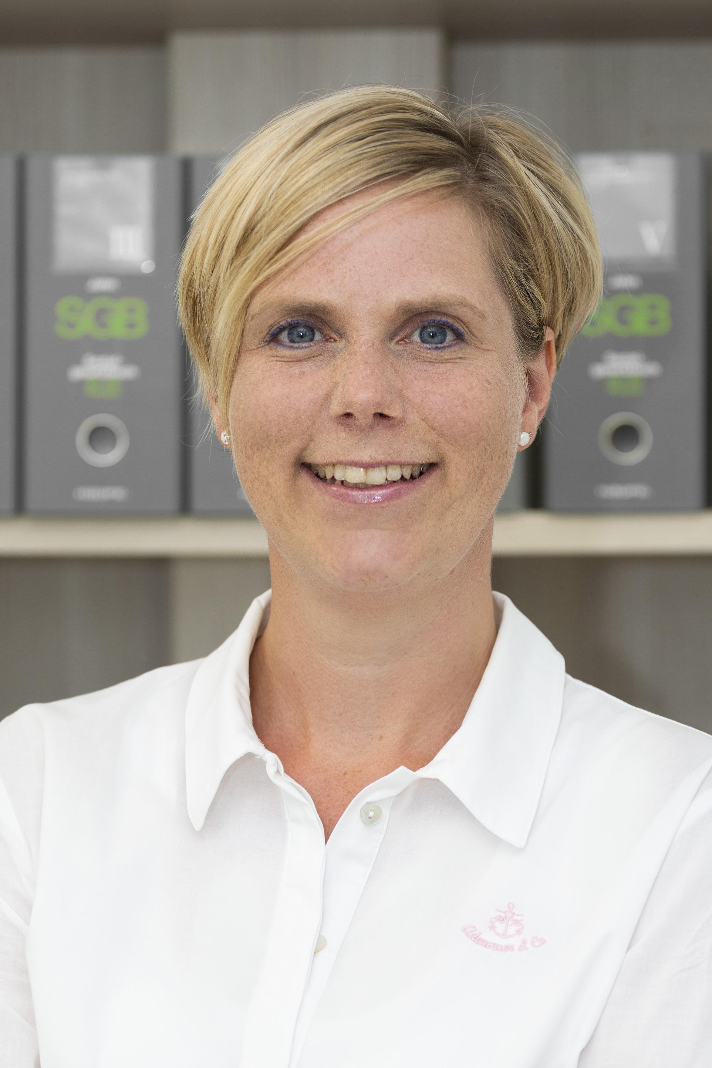 Stefanie Birken-Seeler