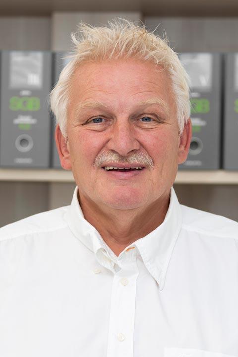 Karl Hank